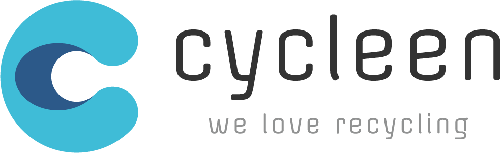 Cycleen, we love recycling